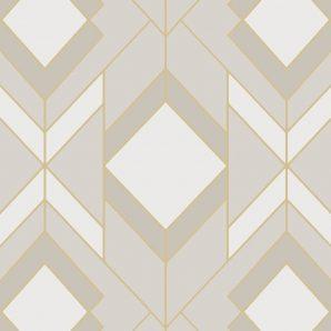 Обои HookedOnWalls Tinted Tiles 29033 фото