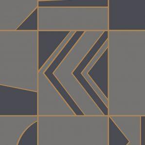 Обои HookedOnWalls Tinted Tiles 29043 фото
