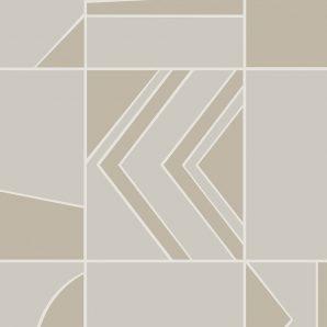 Обои HookedOnWalls Tinted Tiles 29044 фото