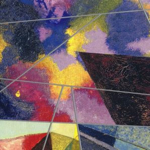 Обои JWall Composition (Kandinsky) 24080 фото