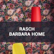 Обои Rasch Barbara Home фото