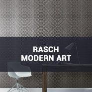 Обои Rasch Modern Art каталог