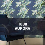 Обои 1838 Wallcoverings Aurora фото
