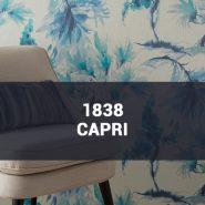 Обои 1838 Wallcoverings Capri фото