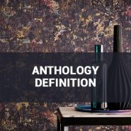 Обои Anthology Definition фото