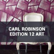 Обои Carl Robinson Edition 12 Art каталог