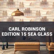 Обои Carl Robinson Edition 15 Sea Glass каталог