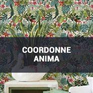Обои Coordonne Anima каталог