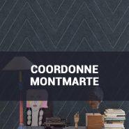 Обои Coordonne Montmarte каталог