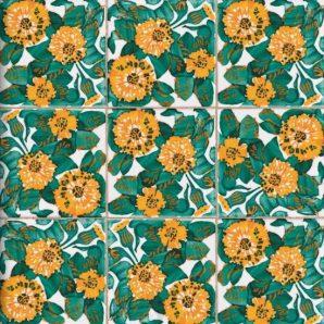 Обои Coordonne Tiles 3000022 фото