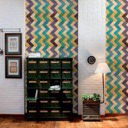 Обои KT Exclusive Tiles фото 3