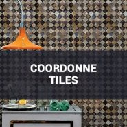 Обои Coordonne Tiles фото