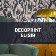 Обои Decoprint Elisir фото