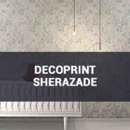 Обои Decoprint Sherazade фото