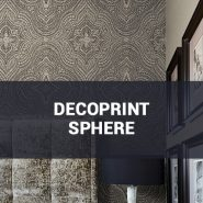 Обои Decoprint Sphere каталог