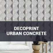Обои Decoprint Urban Concrete фото