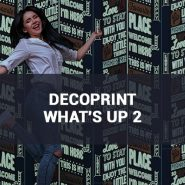 Обои Decoprint What's Up 2 фото