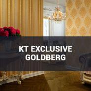 Обои KT Exclusive Goldberg фото
