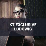 Обои KT Exclusive Ludowig каталог