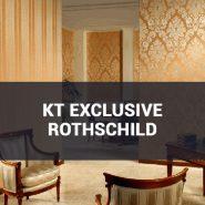 Обои KT Exclusive Rothschild каталог