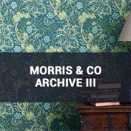 Обои Morris & Co Archive III фото