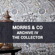 Обои Morris & Co Archive IV - The Collector фото