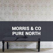 Обои Morris & Co Pure North каталог