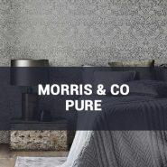 Обои Morris & Co Pure каталог