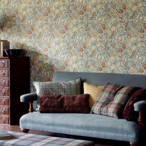 Обои Morris & Co The Craftsman фото 4