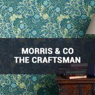 Обои Morris & Co The Craftsman фото