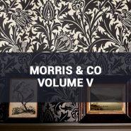 Обои Morris & Co Volume V каталог