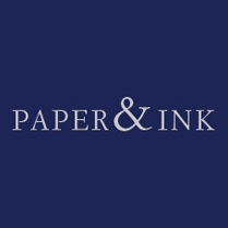 Обои Paper & Ink фото