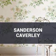 Обои Sanderson Caverley фото