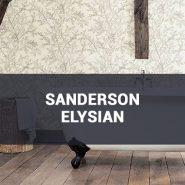 Обои Sanderson Elysian фото