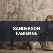 Обои Sanderson Fabienne фото