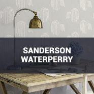 Обои Sanderson Waterperry фото