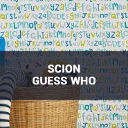 Обои Scion Guess Who фото