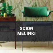 Обои Scion Melinki фото