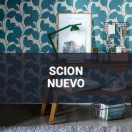 Обои Scion Nuevo фото