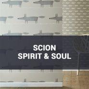 Обои Scion Spirit & Soul фото
