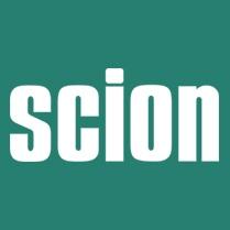 Обои Scion фото