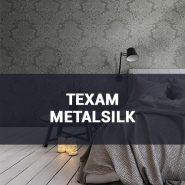 Обои Texam Metalsilk каталог