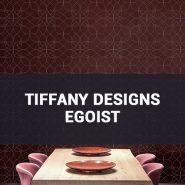 Обои Tiffany Designs Egoist фото