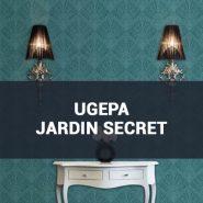 Обои Ugepa Jardin Secret каталог