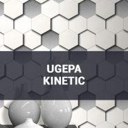 Обои Ugepa Kinetic фото