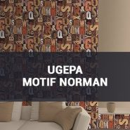 Обои Ugepa Motif Norman фото