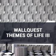 Обои Wallquest Themes of Life III фото