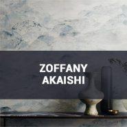 Обои Zoffany Akaishi фото
