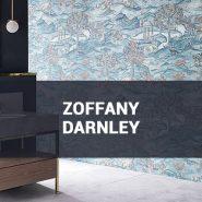 Обои Zoffany Darnley фото