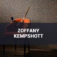 Обои Zoffany Kempshott фото
